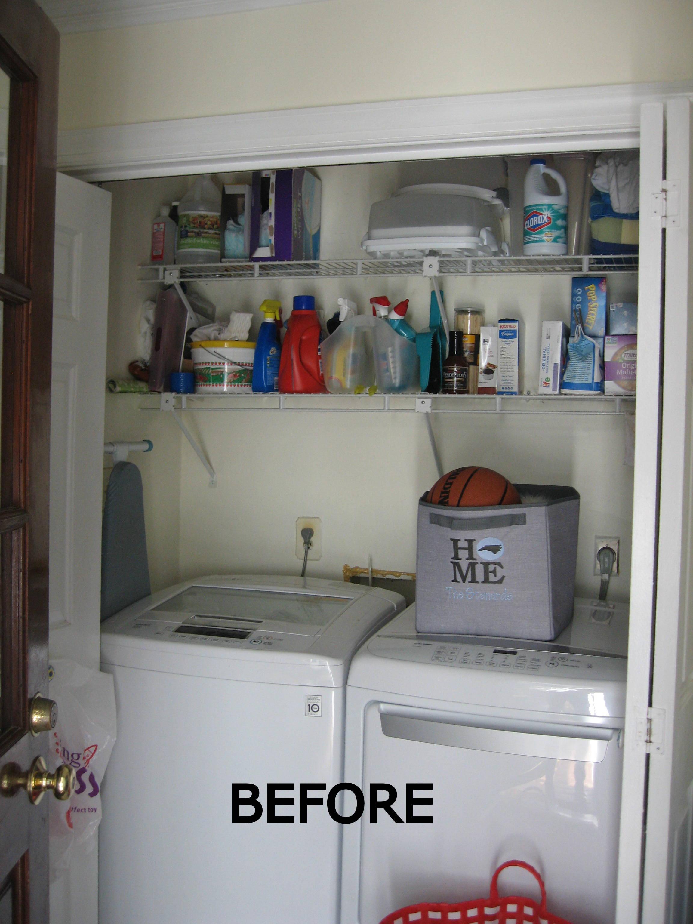 Original Laundry Room