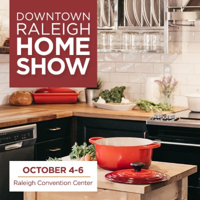 2019 Fall Downtown Raleigh Home Show