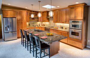 WWD kitchen remodel