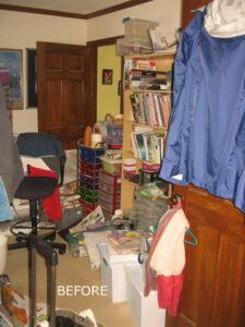 craftroom before