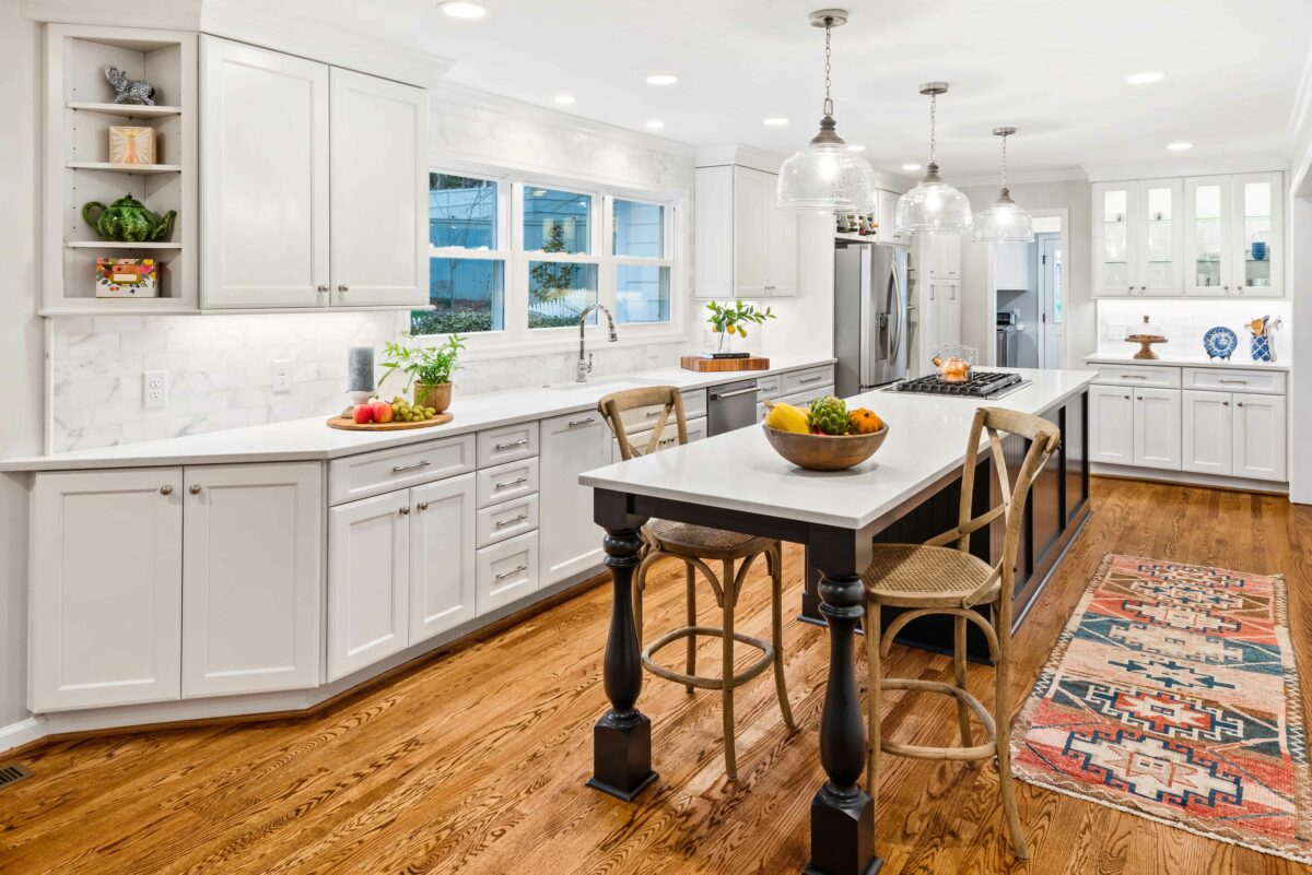 The 2020 Remodelers Virtual Home Tour!
