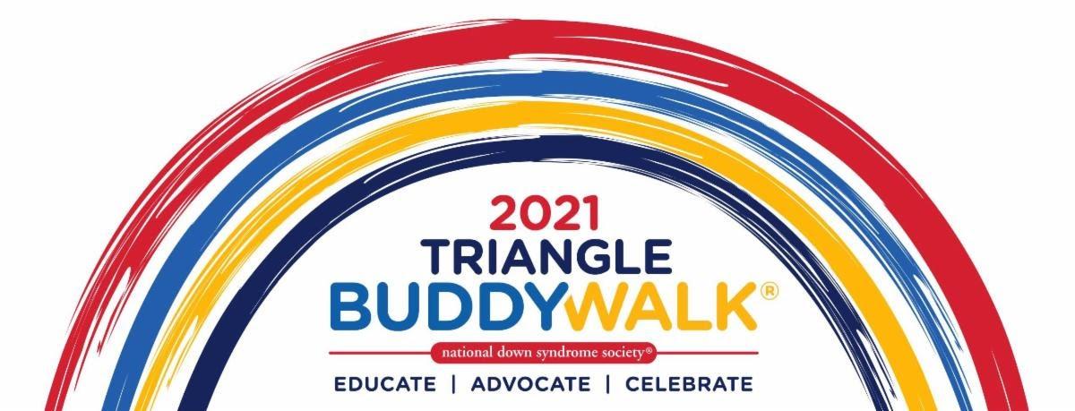 2021 Triangle Buddy Walk